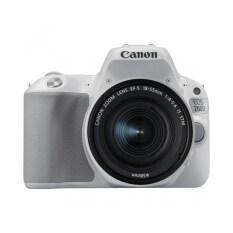 Canon กล้อง Dslr รุ่น Eos200d Kit 18-55mm (white) ประกันศูนย์.