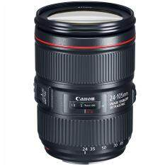ราคา Canon Ef 24 105Mm F 4L Is Usm ใหม่ ถูก