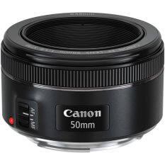 ขาย Canon Ef 50Mm F 1 8 Stm Black ถูก ใน ไทย