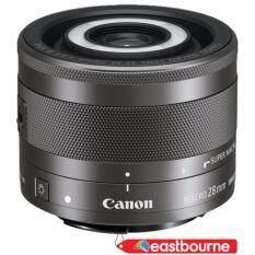 ซื้อ Canon Ef M28Mm F 3 5 Macro Is Stm ถูก ใน ไทย