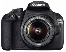 Canon Eos 1200D Ef S18 55 Is Ii Free Sd 8 Gb ไทย
