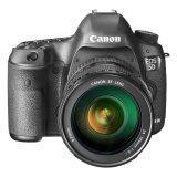 ทบทวน Canon Eos 5D Mark Iii 24 105 Lens Kit Black Official Warranty Canon
