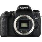 Canon Eos 760D 24 2Mp Digital Slr Camera Body Only ถูก