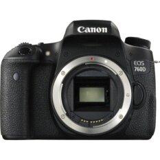 Canon Eos 760D 24 2Mp Digital Slr Camera Body Only Thailand