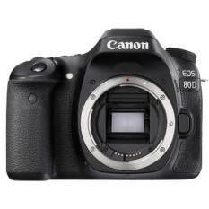 ซื้อ Canon Eos 80D Body ใหม่