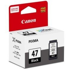 Canon Ink Cartridge รุ่น PG-47 (Black)