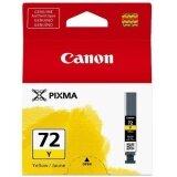 ขาย Canon Ink Pgi 72Y ของแท้ Pixma Pro 10 ถูก