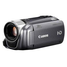 Canon LEGRIA HF R206 3.2MP 32x Optical Zoom Grey