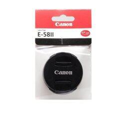 ขาย Canon Lens Cap 58 Mm ฝาปิดหน้าเลนส์ ออนไลน์ ใน กรุงเทพมหานคร
