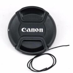 ราคา Canon Lens Cap 72 Mm ฝาปิดหน้าเลนส์ Canon ใหม่