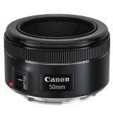 ราคา Canon Lens Ef 50Mm F1 8 Stm Black Canon เป็นต้นฉบับ