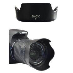 ราคา Canon Lens Hood เทียบเท่า Ew 63C For Ef S 18 55 Stm เป็นต้นฉบับ