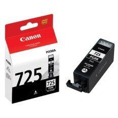 โปรโมชั่น Canon Pgi 725Pgbk Black ถูก