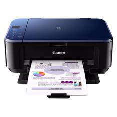 ราคา Canon Printer All In One Fax Ink Jet E510 ใหม่ ถูก