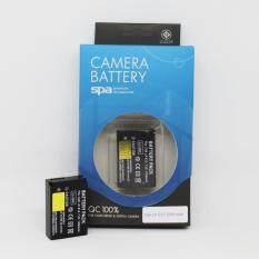 ส่วนลด แบตเตอรี่กล้อง Canon ยี่ห้อ Spa Battery รหัส Lp E12 Replacement Battery ใช้กับ Canon D Slr Eos 100D Eos M Eos M2 Eos M10 Spa Battery
