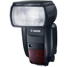 Canon Speedlite 600EX II-RT Flashes