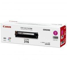ซื้อ Canon Toner Cartridge 316M Magenta Canon ถูก