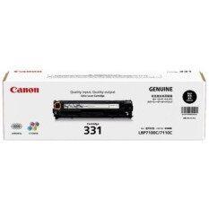 Canon Toner Cartridge 331 BK ( Black )