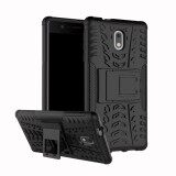 ขาย Capas Combo Tpu Pc 2 In 1 Kickstand Phone Case For Nokia 3 Intl Capas ผู้ค้าส่ง