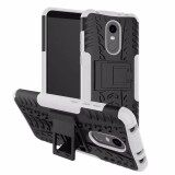 Capas Combo Tpu Pc 2 In 1 Kickstand Phone Case For Xiaomi Redmi 5 Plus Intl Capas ถูก ใน จีน