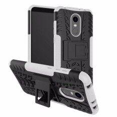 ซื้อ Capas Combo Tpu Pc 2 In 1 Kickstand Phone Case For Xiaomi Redmi 5 Plus Intl