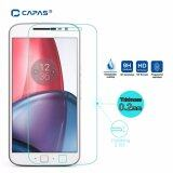 Capas Explosion Proof Film Tempered Glass For Motorola Moto G4 Plus Intl เป็นต้นฉบับ