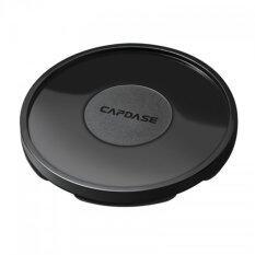 ความคิดเห็น Capdase แผ่นรองที่วางโทรศัพท์ในรถแบบดูดอากาศ Capdase Mounting Disk Adhesive For Suction Car Mounts