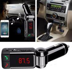 Car Charger Bluetooth เครื่องส่งสัญญาณไร้สายบลูทูธรถยนต์ Bt Bc06 ใน กรุงเทพมหานคร