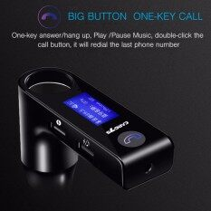ขาย Car G7S New 2018 อุปกรณ์รับสัญญาณบลูทูธในรถยนต์ Bluetooth Fm Transmitter Mp3 Music Player Usb Charger For Smart Phone Tablet หน้าจอหมุนได้ 180 องศา 2 Usb เพิ่มจุบุรี่ 1 ช่อง Bluetooth Car Charger ของแท้100 ถูก ใน กรุงเทพมหานคร