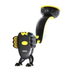 ความคิดเห็น แท่นวาง มือถือและอุปกรณ์สื่อสาร บนรถยนต์ Car Holder For Smartphone Wk Wa S04 ของแท้