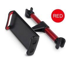 โปรโมชั่น Car Seat Headrest Phone Mount Car Seat Backseat Tablet Cellphome Holder Stand No Brand