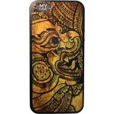 ขาย Case Iphone 6 Plus Iphone 6S Plus ลายไม้ หนุมาน My Case ผู้ค้าส่ง