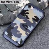 ราคา ราคาถูกที่สุด Case Vivo Y55 Y55S เคสวีโว่ วาย 55 เคสทหาร เคสลายทหาร เคสกันกระแทก ราคาถูก พร้อมส่ง ทำจากวัสดุ Tpu นิ่ม ใหม่