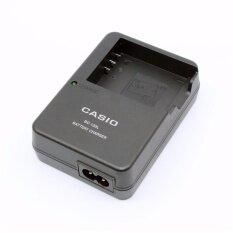 ขาย ซื้อ แท่นชาร์จแบตกล้อง Casio รุ่น Bc 130L Np 130 ไทย