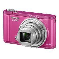 ราคา Casio Ex Zr3600 Vivid 12 1Mp 4X Vivid Pink ใหม่