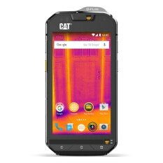 "CAT S60 Rugged FLIR Thermal Camera Military Specification 4.7"" Qualcomm Octocore RAM3GB ROM32GB"