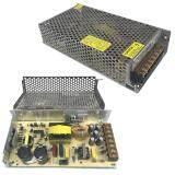 ราคา กล่องรวมไฟ Cctv แบบรังผึ้ง 7 ช่อง 12V 10A 120 Watt สำหรับกล้องวงจรปิด และไฟ Led ไม่ต้องใช้ อแดปเตอร์ Switching Power Supply