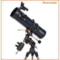 ซื้อ กล้องดูดาว สะท้อนแสง Celestron Astromaster 130Eq Md Motor Drive Telescope ออนไลน์ ถูก