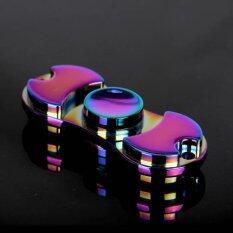 ขาย Ceramics Beads Tri Spinner Plastic Edc Hand Spinner For Autism And Adhd Fidget Spinner Long Time Anti Stress Toys Intl Unbranded Generic เป็นต้นฉบับ