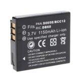 ขาย แบตเตอรี่กล้อง รหัสCga S005E Bcc12แบตกล้องพานาโซนิคPanasonic Lumix Lx Fx Series Cameras Replacement Battery For Panasonic ออนไลน์ ใน กรุงเทพมหานคร