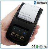 โปรโมชั่น Chanee Mobile Printer เครื่องพิมพ์ใบเสร็จแบบพกพา ผ่าน Bluetooth หรือ Usb สั่งพิมพ์โดยมือถือ Unbranded Generic ใหม่ล่าสุด
