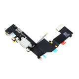 ราคา Charging Data Transmission Port Dock Connector Usb Audio Microphone Jack Flex Cable For Iphone 5S Multicolor Unbranded Generic ออนไลน์