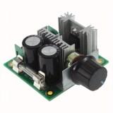 โปรโมชั่น เชียร์ 12V 40V 10 Amps ดีซีมอเตอร์ความกว้างพัลส์วิทยุควบคุมความเร็ว Pwm สวิตช์ 13Khz ถูก