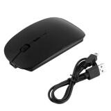 ส่วนลด Cheer Bluetooth 3 Wireless Mouse For Laptop Pc Tablets Black Unbranded Generic