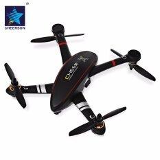 ขาย Cheerson Cx 23 Motor Brushless 5 8G Fpv With 1080P Camera Osd Gps Rc Quadcopter Rtf Thailand