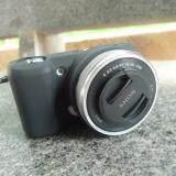 ขาย ซิลิโคนเคส Sony A5100 สีดำ ถูก กรุงเทพมหานคร