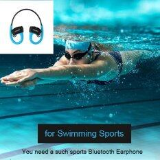 THB 1.007. China Brand Headphone Dacom P10 IPX7 Waterproof Bluetooth Earphones for Runner Sports/Swimming Wireless Stereo Earbuds ...