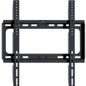 ชุดขาแขวนทีวี LCD LED ขนาด 42-70 นิ้ว TV Bracket แบบติดผนังฟิกซ์ (Black)