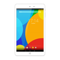 CHUWI  HI8 WIFI 32GB 8.0 win10 +Android  quad-core tablet dual system Wifi (White) Free Tablet leather case