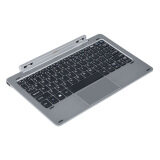 ทบทวน ที่สุด Chuwi Hibook Pro Keyboard Portable Separable Docking Port 120 Rotary Shaft For Chuwi Hibook Pro Tablet Pc Standard Layout Intl